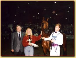 Anthal 1e plaats EK 1992